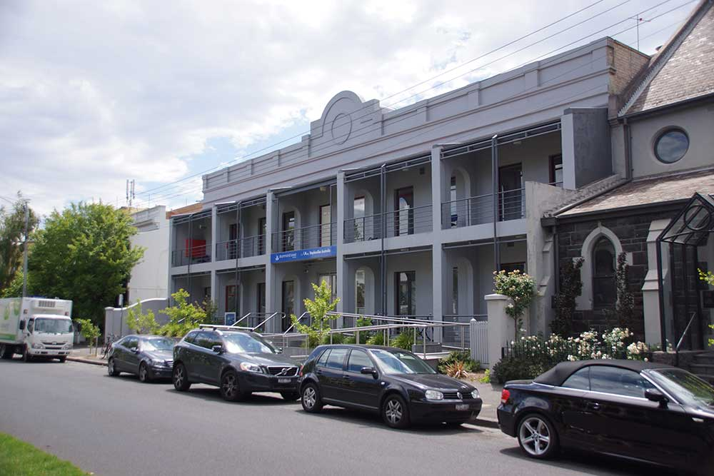 image of 100 Drummond Street, Carlton