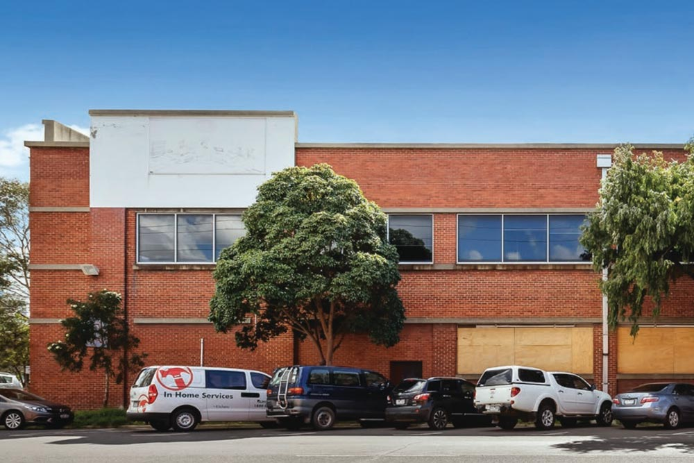 image of Woodruff & Ingles St Port Melbourne